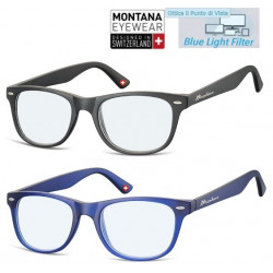 EYEGLASSES FOR COMPUTER, TV Montana BLF67