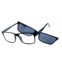 Eyeglasses Kiwi with Magnetic Clip For Sun Polarized 901 C2