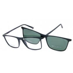 Eyeglasses Kiwi with Magnetic Clip For Sun Polarized MV70165 C00