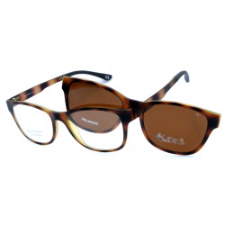 Eyeglasses Kiwi with Magnetic Clip For Sun Polarized MV70194 C3