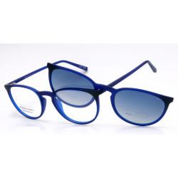 Eyeglasses Kiwi with Magnetic Clip For Sun Polarized MV70181 C03