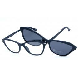 Eyeglasses Kiwi with Magnetic Clip For Sun Polarized 927 C3