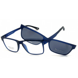 Eyeglasses Kiwi with Magnetic Clip For Sun Polarized MV70151 C6