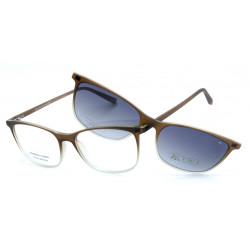 Eyeglasses Kiwi with Magnetic Clip For Sun Polarized MV70164 C06