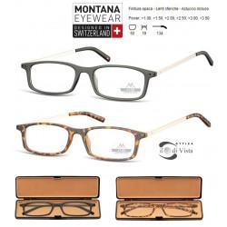 Montana MR53A Montana with hard case