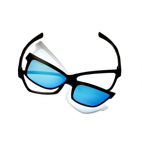 Optical Frame for Sport DEMON OPTO CHANGE + CLIP FOR SUN POLARIZZATO
