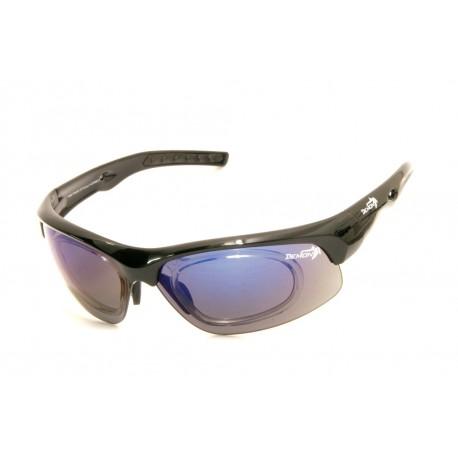f9bfe67597 Occhiale da Sole Demon Fusion con Clip per Lenti da Vista