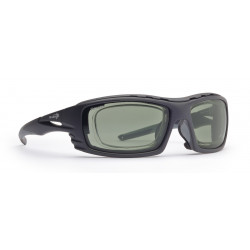 Occhiale da Sole Demon Opto Outdoor RX Fotocromatico con Clip per Lenti da Vista