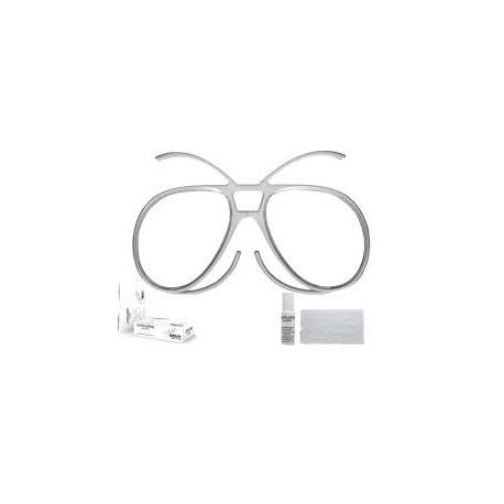Optical Kit Ski Mask Geko L Salice