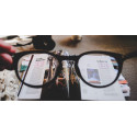 Medium Near Variable Glasses
