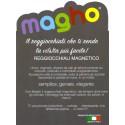 Reggiocchiali Magnetico
