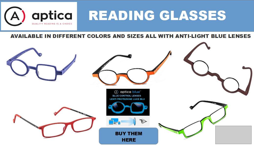 Aptica Reading Glasses