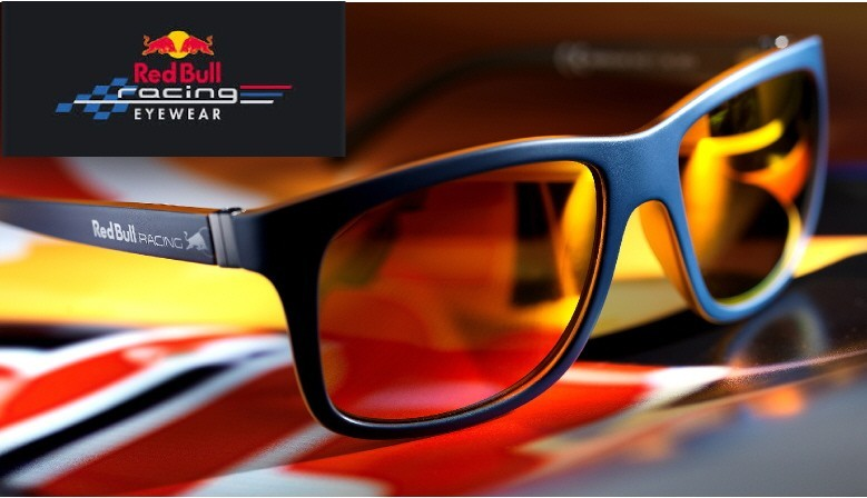 Sunglasses Red Bull